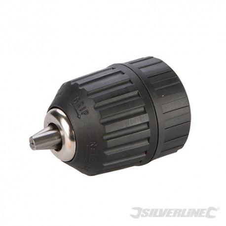 Silverline Huštění pneumatik tlakovým vzduchem