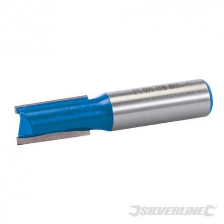 Silverline Karbidové řezné kotouče pro okružní pilu - na PVC, 80 zubů
