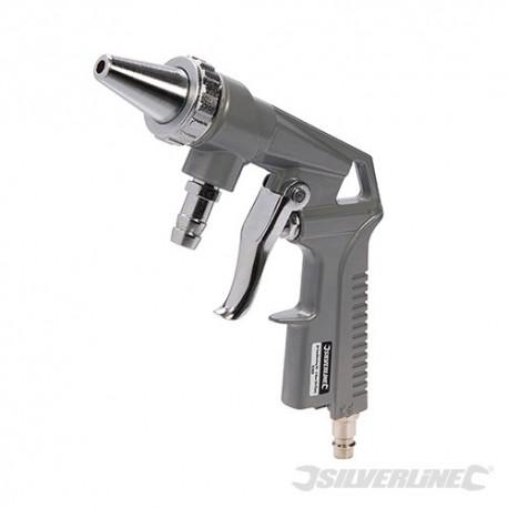 Silverline Kolíkovací přípravek 6-10mm