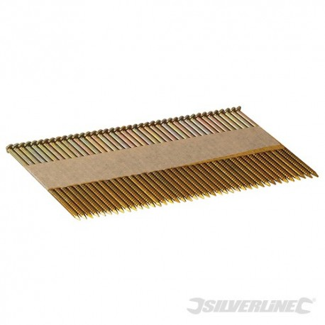 Silverline 8mm TCT fréza do dřeva tvarová 12 KS