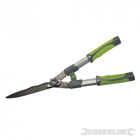 Silverline Sada plochých klíčů - 12 dílů