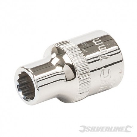 Silverline Air Impact Butterfly Wrench