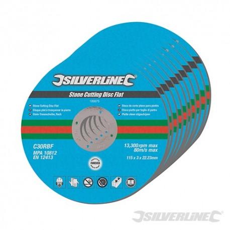 Silverline Nůžky na plech