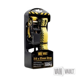 Ratchet Strap - 3m x 25mm