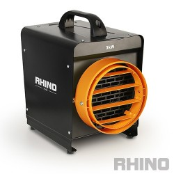 2.8kW FH3 Fan Heater - 230V