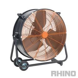 """Drum Fan 24"""" - 110V"""