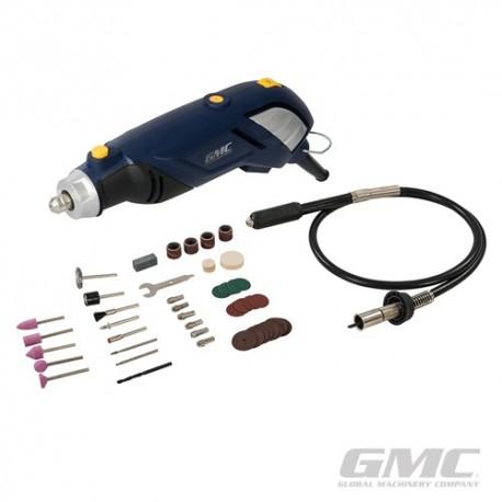 135W Multi-Function Rotary Tool - DEC003AC