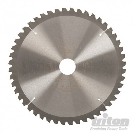 Woodworking Saw Blade - 216 x 30mm 48T