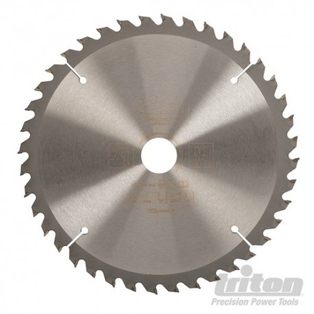 Woodworking Saw Blade - 235 x 30mm 40T