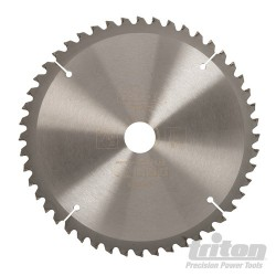 Woodworking Saw Blade - 235 x 30mm 48T