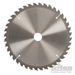 Woodworking Saw Blade - 250 x 30mm 40T