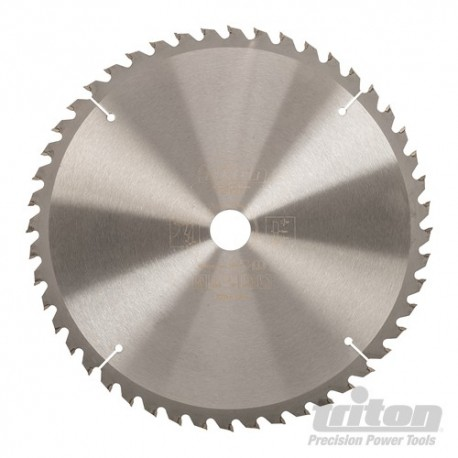 Woodworking Saw Blade - 300 x 30mm 48T
