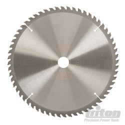 Woodworking Saw Blade - 300 x 30mm 60T