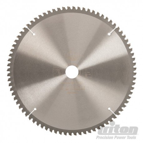 Woodworking Saw Blade - 300 x 30mm 80T