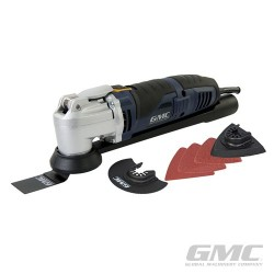 250W Keyless Multi-Tool - GKOMT UK