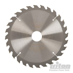 Woodworking Saw Blade - 184 x 30mm 28T