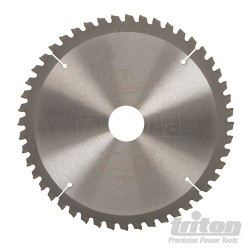 Woodworking Saw Blade - 184 x 30mm 48T