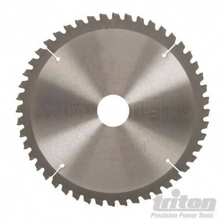 Construction Saw Blade - 184 x 30mm 48T