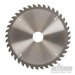 Cordless Construction Saw Blade - 190 x 30mm 40T