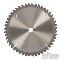 Construction Saw Blade - 190 x 16mm 48T