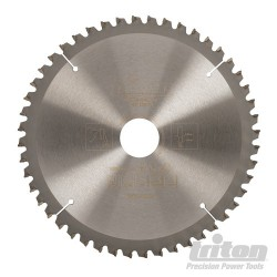 Woodworking Saw Blade - 190 x 30mm 48T