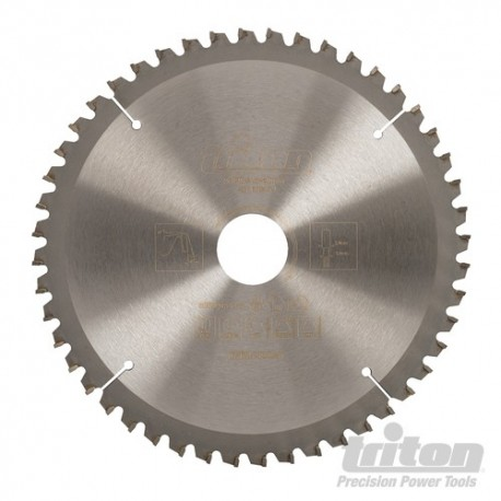Construction Saw Blade - 190 x 30mm 48T