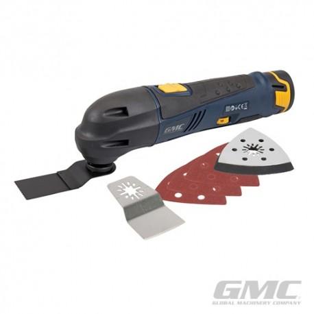 12V Oscillating Multi-Tool - GOMT12