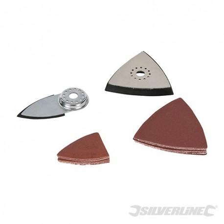 Multi-Tool Sanding Accessory Kit 14pce - 14pce