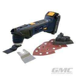 Wielofunkcyjne narzedzie oscylacyjne 18 V - GMC18 V