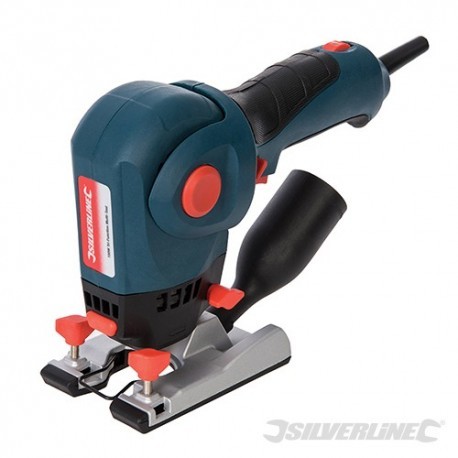 Silverstorm 150W Tri-Function Multipurpose Cutter - 150W