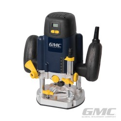 "1800W Plunge Router 1/2"" - GER1800"