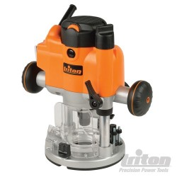 Compact Precision Plunge Router 1010W - JOF001