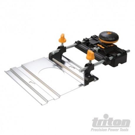 Adapter szyny prowadzacej do frezarki - TRTA001