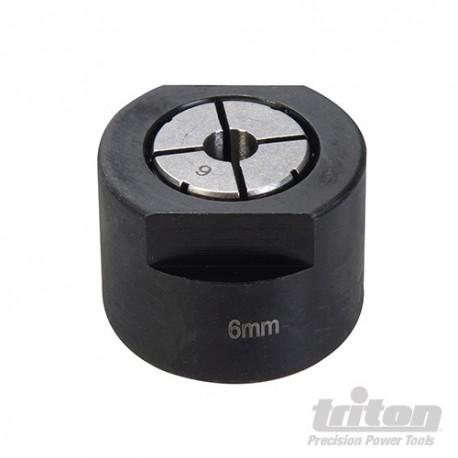 Kleština 6mm - TRC006 6mm Collet