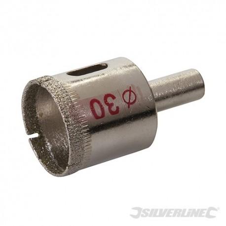Otwornica diamentowa - 30 mm