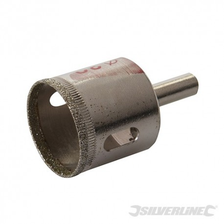 Diamond Dust Holesaw - 32mm