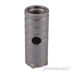 Karbidový jádrový vrták - 30mm
