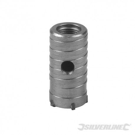Karbidový jádrový vrták - 35mm