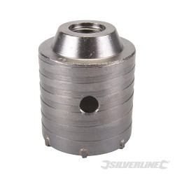 TCT Core Drill Bit - 60mm