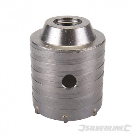 TCT Core Drill Bit - 60mm