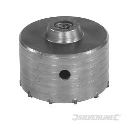 Wiertlo rdzeniowe TCT - 100 mm