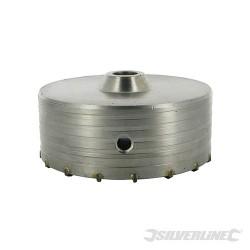 Wiertlo rdzeniowe TCT - 150 mm