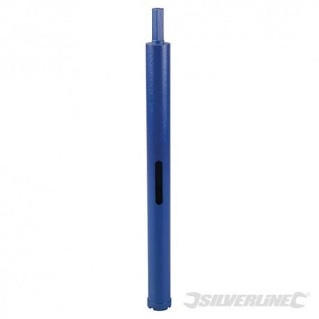 Diamond Core Drill Bit - 28 x 300mm