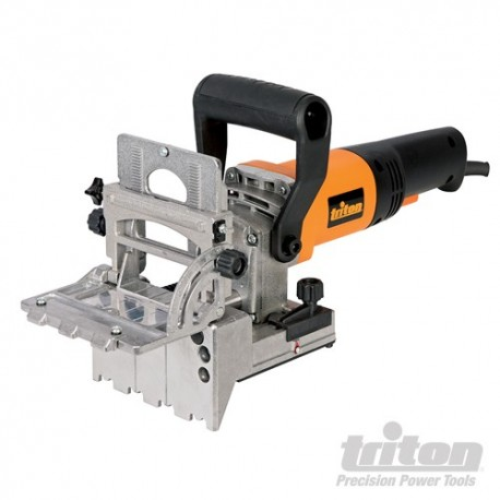 Triton TDJ600 Kolíkovací frézka - TDJ600 kolíkovačka