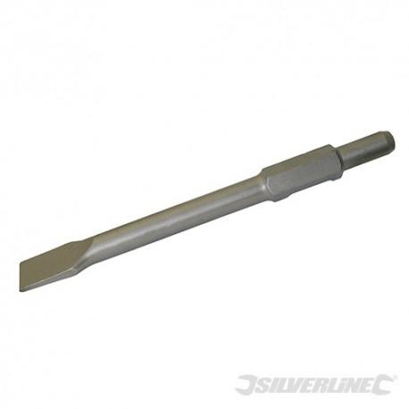 Dluto udarowe plaskie szesciokatne 29 mm - 40 x 380 mm