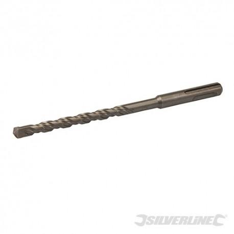 Wiertlo udarowe SDS Plus - 8 x 160 mm
