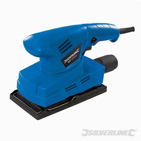 DIY 135W Orbital Sander 1/3 Sheet - 135W
