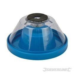 Záchytná nádoba na prach při vrtání - 4 - 10mm
