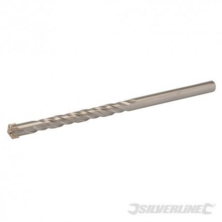 Crosshead Masonry Drill Bit - 10 x 150mm