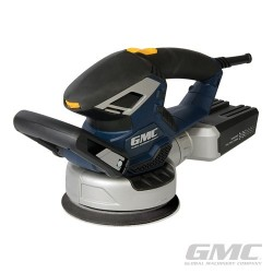 430W Dual-Base Random Orbit Sander 150mm - ROS150CF